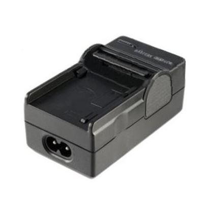 Obrázek Nabíječka baterií do FOTO - Panasonic DE-A76A