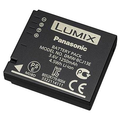Obrázek Baterie do fotoaparátu - Panasonic DMW-BCJ13E