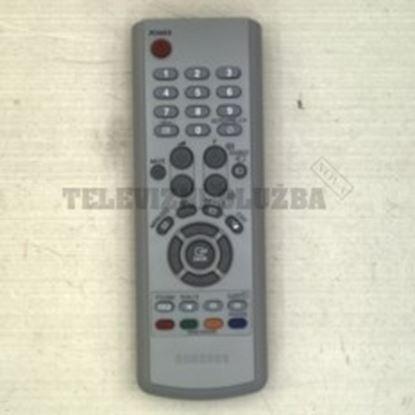 Obrázek Samsung BN59-00403B = AA83-00655A Dálkový ovládač pro monitor