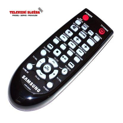 Obrázek Samsung AH59-02434A Dálkový ovládač pro Soundbar - NELZE