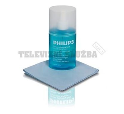 Obrázek Sada pro údržbu LCD/TFT displejů Philips SVC1116G