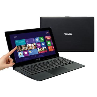 Obrázek Ntb Asus X200CA-CT111H Touch i3-3217U, 4GB, 500GB,
