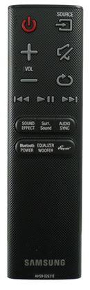Obrázek Samsung AH59-02631E Dálkový ovládač pro Soundbar