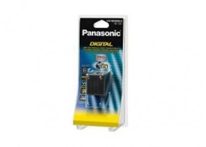 Obrázek Baterie do kamery - Panasonic VW-VBG6E-K