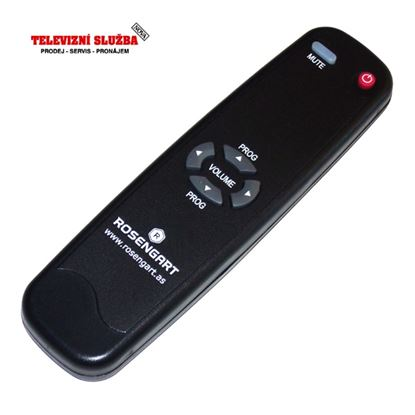Obrázek Dálkový ovladač na zakázku - MZ7141 Jukebox