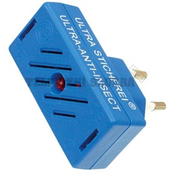 Obrázek z Odpuzovač hmyzu elektrický W8-50001