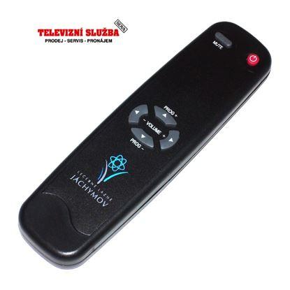 Obrázek Dálkový ovladač na zakázku - MZ9002  LÁZNĚ