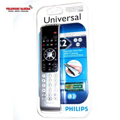 Obrázek Univerzální dálkový ovladač Philips SRU5120