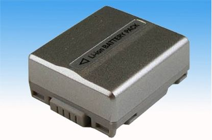 Obrázek Baterie do KAMERY - Panasonic VW-VBG130E1K