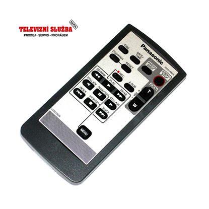 Obrázek Dálkový ovladač KAMERA - Panasonic LSSQ0336