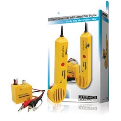 Obrázek PC/Multimediální Kabel Tester AKCE