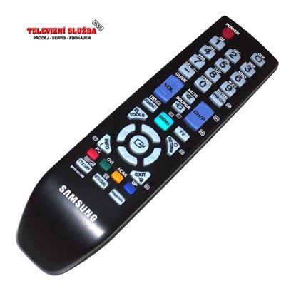 Obrázek Samsung BP59-00138B Dálkový ovládač pro monitor  - NELZE