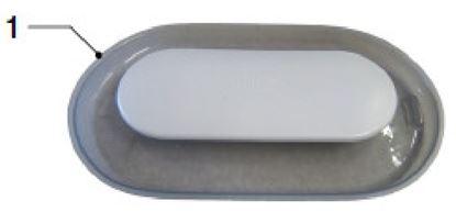 Obrázek Víko 420303597151 pro sterilizátor Philips