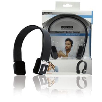 Obrázek Stylový Bluetooth headset