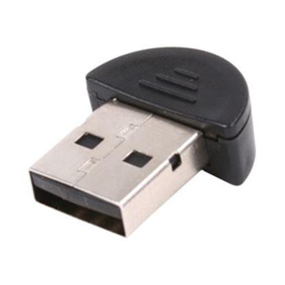 Obrázek Usb bluetooth 2.0 mini adaptér könig - 20m