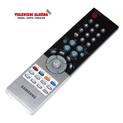 Obrázek Samsung BN59-00434C = AA83-00655A Dálkový ovládač pro monitor