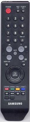 Obrázek Samsung BN59-00596A Dálkový ovládač pro monitor