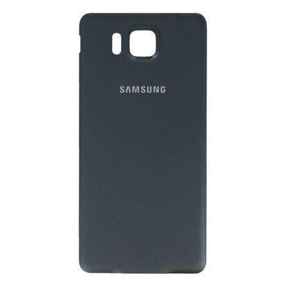 Obrázek Samsung GH98-33688A kryt zadní pro SM-G850F black