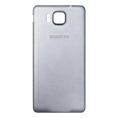 Obrázek Samsung GH98-33688E kryt zadní pro SM-G850F silver