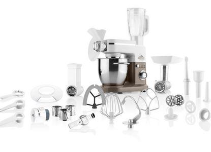 Obrázek Kuchyňský robot ETA Gustus Maximus 3