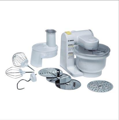 Obrázek Kuchyňský robot Bosch MUM 4427