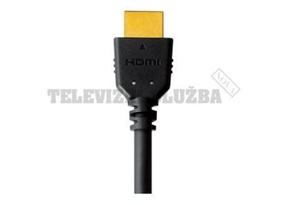 Obrázek HDMI kabel RP-CDHS30E-K - Panasonic