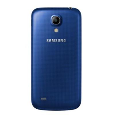 Obrázek Samsung GH98-27394C kryt zadní pro GT-I9195 blue